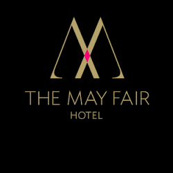 The May Fair Hotel logo