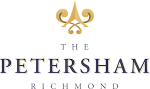 The Petersham logo