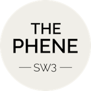 The Phene logo