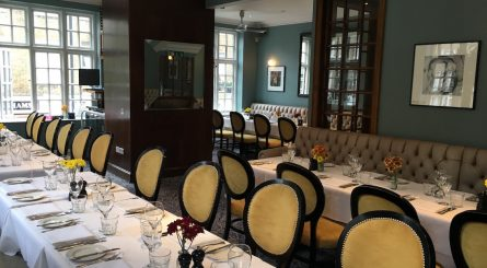 The Portman Pub Dining Room Private Dining Room Image1 2