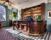 The Prince Albert - Bar Image2