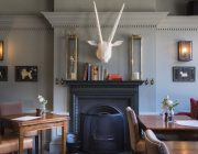 The Prince Albert - Private Dining Image1
