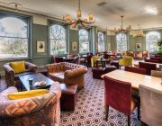 The Prince Albert - Private Dining Image2