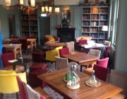 The Prince Albert - Private Dining Image3