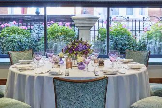 The Restaurant At The Capital Private Dining Room Image The Eaton Suite 335x223