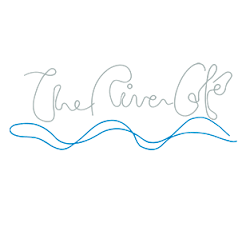 The River Cafe logo