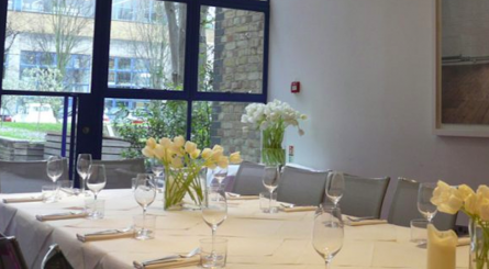 The River Cafe Private Dining Room Featured Venue Image