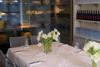 The River Cafe Private Dining Rooms