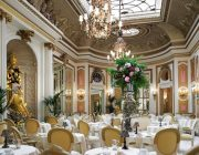 The Royal Over seas League Private Dining Image 2