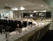 The Royal Over seas League Private Dining Image 6