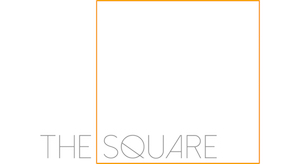 The Square logo
