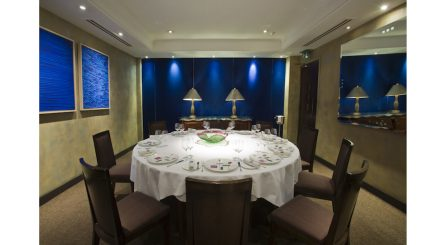 The Square - Private Dining Room Image