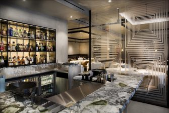 The Square French Private Dining