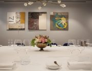 The Square - Private Dining in Mayfair, London