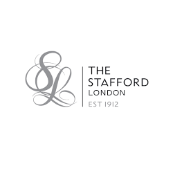 The Stafford London logo