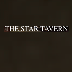 The Star Tavern logo
