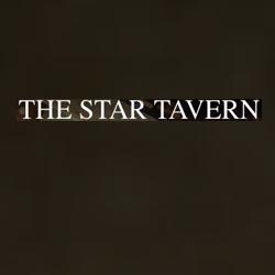 The Star Tavern logo