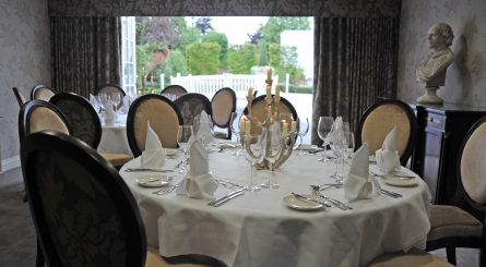 The Arden Hotel   Brooke Suite   Private Dining Image1
