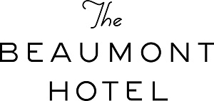 The Beaumont Hotel logo