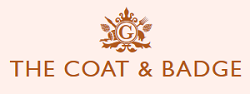 The Coat & Badge logo