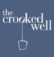 The Crooked Well logo