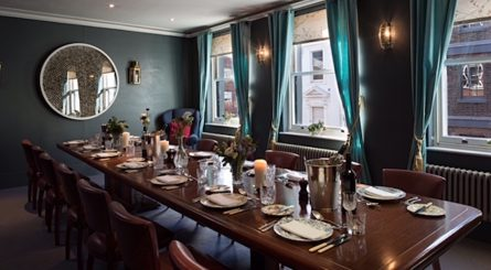 The_Groucho_Club_-_The_Mackintosh_Room