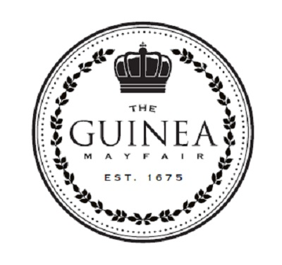 The Guinea Grill Mayfair logo