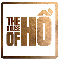 The House of Ho logo
