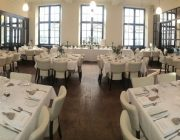 The Mercer   1st Floor Private Dining