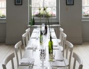The Modern Pantry   New Private Dining Room Image2