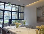 The River Cafe   Private Dining Room   Image