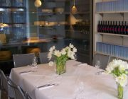 The River Cafe   Private Dining Room   Image2