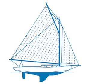 The Sail Loft logo