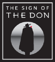 The Sign of The Don logo