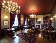 The Star Tavern   Pub Internal   Dining Room