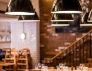 Tom's Kitchen St Katharine Docks - Private Dining Image5