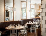 Tom's Kitchen Canary Wharf - Private Dining Image1
