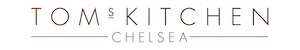 Tom's Kitchen Chelsea logo