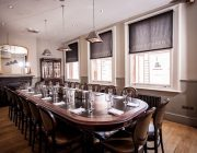 Tom's Kitchen Chelsea - Private Dining Room Image