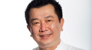 Tong Chee Hwee