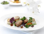 Town_House_-_Food_Image_-_Scallops__Pork_Belly._