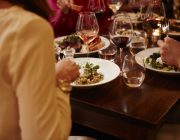 VINOTECA   PRIVATE DINING IMAGE
