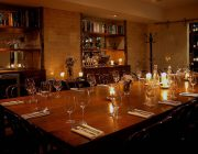 VINOTECA   PRIVATE DINING ROOM IMAGE