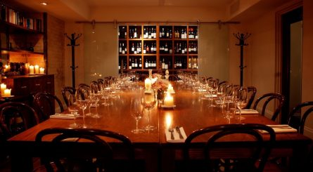 VINOTECA   PRIVATE DINING ROOM IMAGE2
