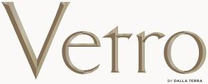 The Magnum Room at Vetro by Dalla Terra logo