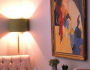 Villa di Geggiano   Day Room
