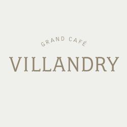 Villandry – Great Portland Street logo