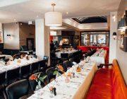 Villandry St James's Restaurant Exclusive Hire Image
