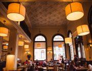 Villandry St. Jamess Grand Cafe Image