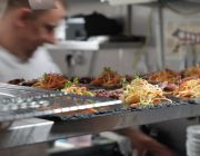 Vivat Bacchus London Bridge Food Image Chefs At Work
